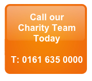 Call our charity team