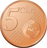 5 Euro Cent